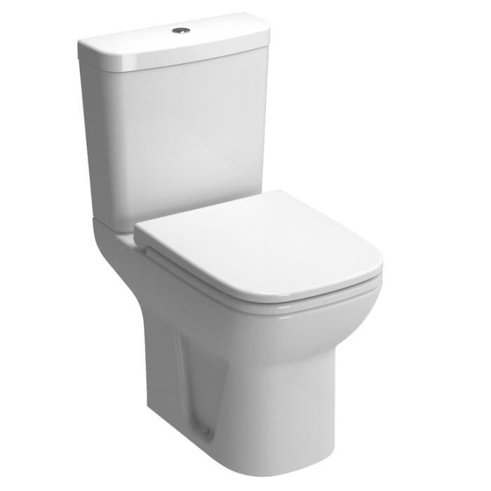 Pack WC caréné S20