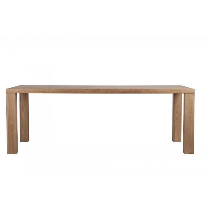Model De Table A Manger En Bois Of Table Manger Design Stone Version Grand Mod L Achat