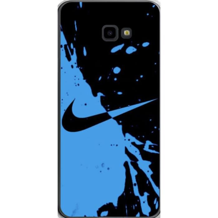 top fashion best place los angeles Coque Samsung Galaxy J6 Plus 2018 Nike