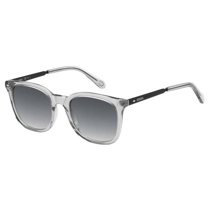 9c593459db61a Lunettes de Soleil Fossil Fos 2054S GREY SF BuoDCxWED ...