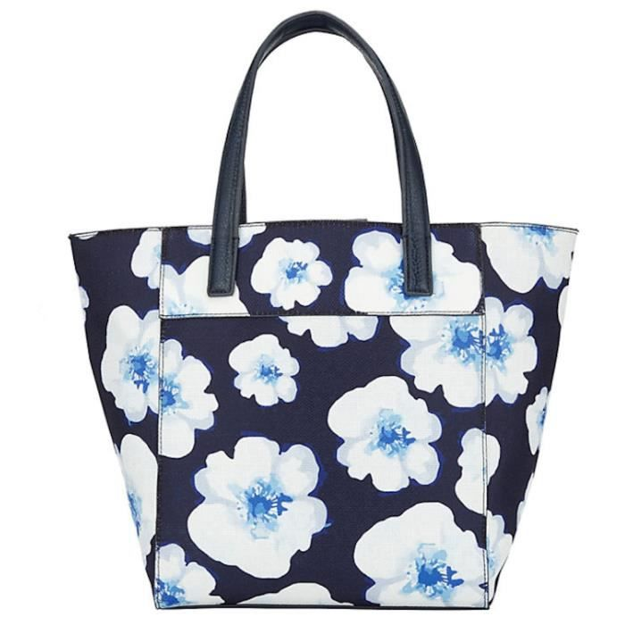 John Lewis Tony Imprimer Sac floral Femmes Grab Top Handle Shopper dames sac à main 1UXMU8