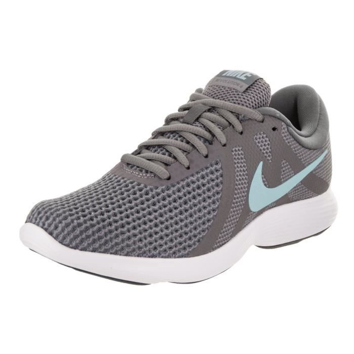 CHAUSSURES DE RUNNING Nike Revolution 4 Running Shoe 3NYSKD Taille-38 1-