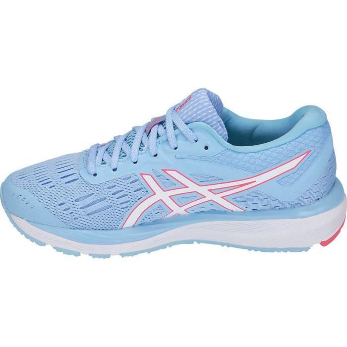 running femme asics gel