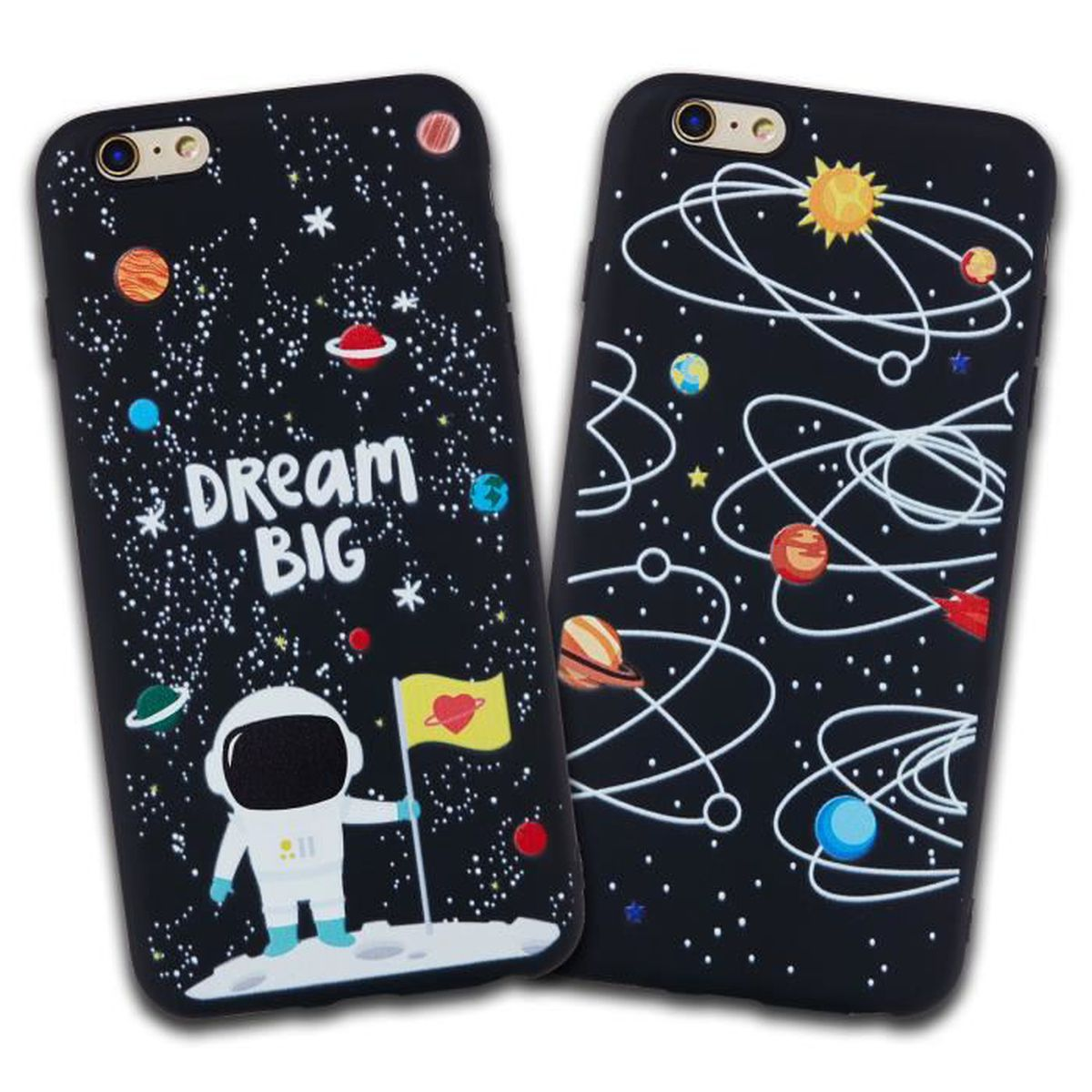 coque galaxy pour iphone 6s