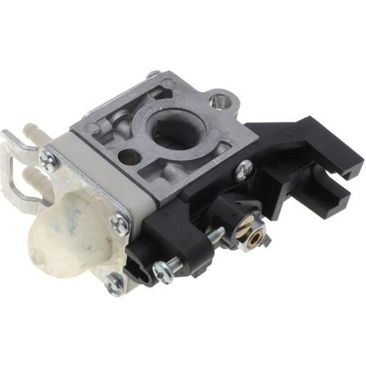 Carburateur adaptable Echo SRM265 et HCA265 remplace ...