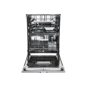 Kitchenaid Kdsdm 82130 Lave Vaisselle Integrable Niche Largeur 60