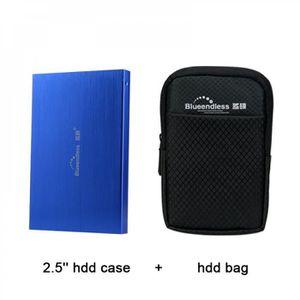 HOUSSE DISQUE DUR EXT. 1 ensemble outil protection du disque dur externe