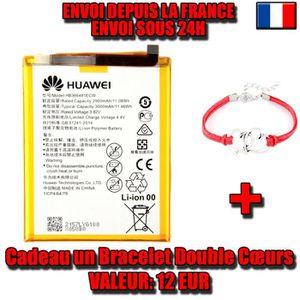 Batterie téléphone Batterie Huawei HB366481ECW pour Honor 8 pro