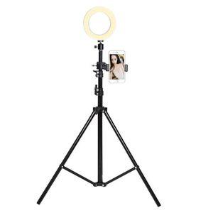 TRÉPIED Trepied Telescopique avec Flash pour IPHONE 6-6S S