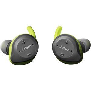 CASQUE - ÉCOUTEURS Jabra Elite Sport 4.5 Écouteurs avec micro intra-a