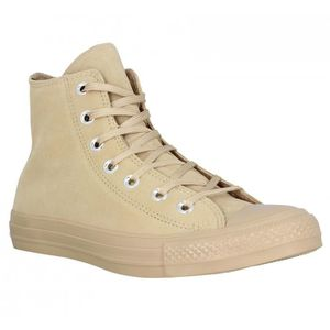 BASKET Baskets CONVERSE Chuck Taylor All Star Hi velours