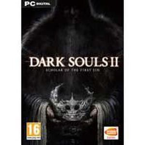 JEUX À TÉLÉCHARGER Dark Souls II? - Scholar of the First Sin