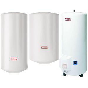 CHAUFFE-EAU Chauffe eau électrique blindé