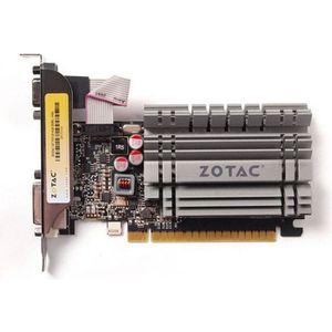 CARTE GRAPHIQUE INTERNE Carte Graphique ZOTAC GeForce GT 730 4GB Zone Edit