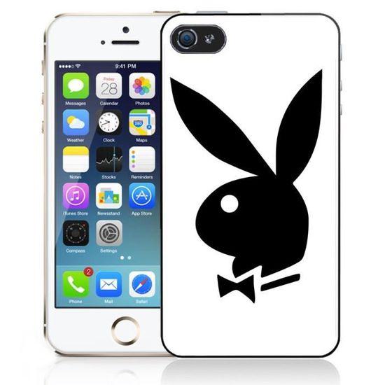 playboy coque iphone 6