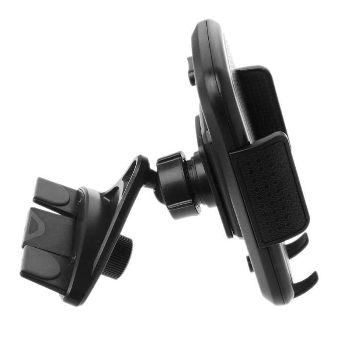 Support universel de voiture pour téléphone portable CD fente Support Support Mobile Support pour téléphone portable pour iphone