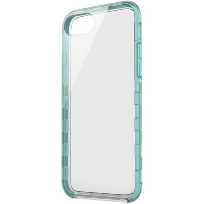 BELKIN Air Protect SheerForce Pro Coque iPhone 7 Plus Bleu