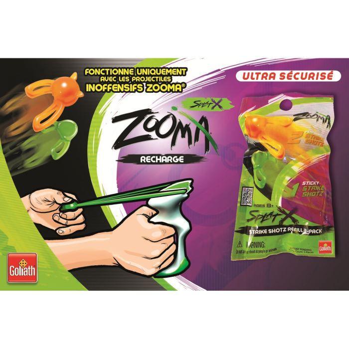 GOLIATH Refill Zooma