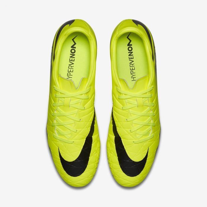 Chaussure de football Nike Hypervenom Phelon II - 749896-703