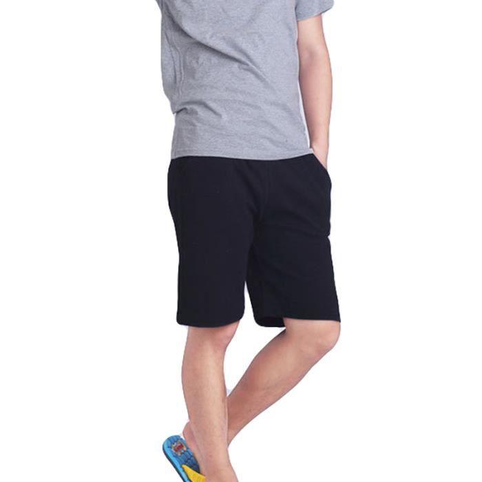 Short Homme coton mode S XXS