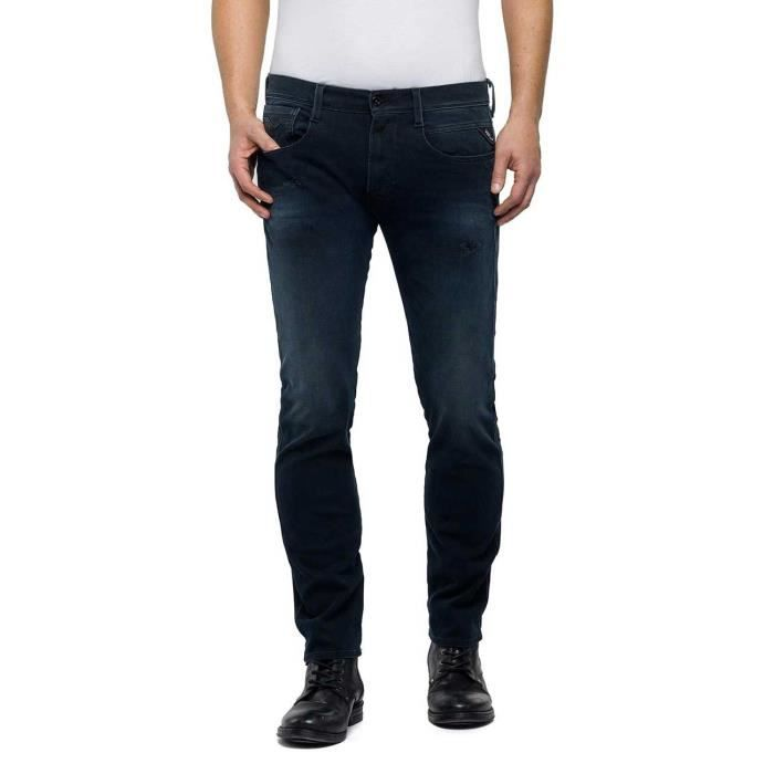 Vêtements Homme Pantalons Replay M914 L36
