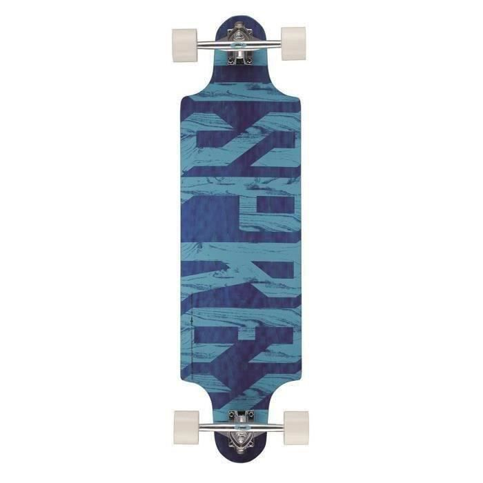 OSPREY Longboard Twin Tip Text