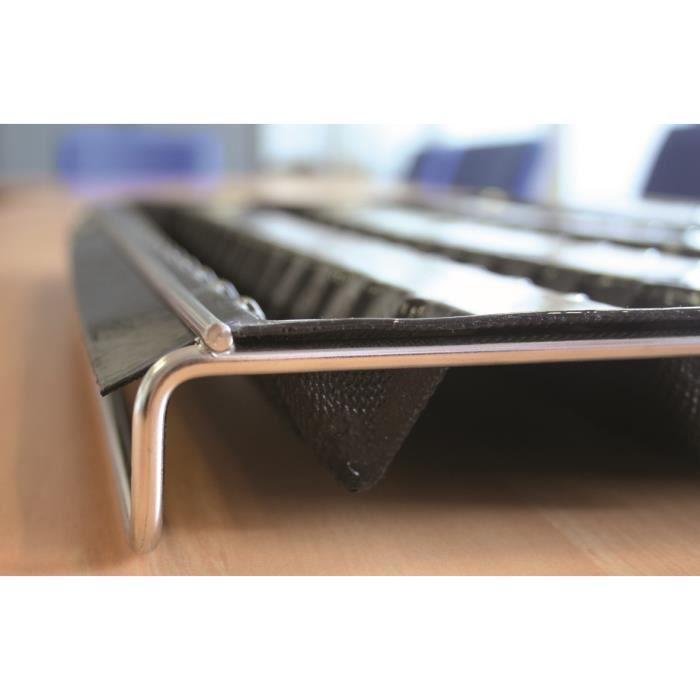 Flexipan Kit anapurna professionnel 600 x 400 mm, à 5 Empreintes L 495 x lg 40 x H 30 mm