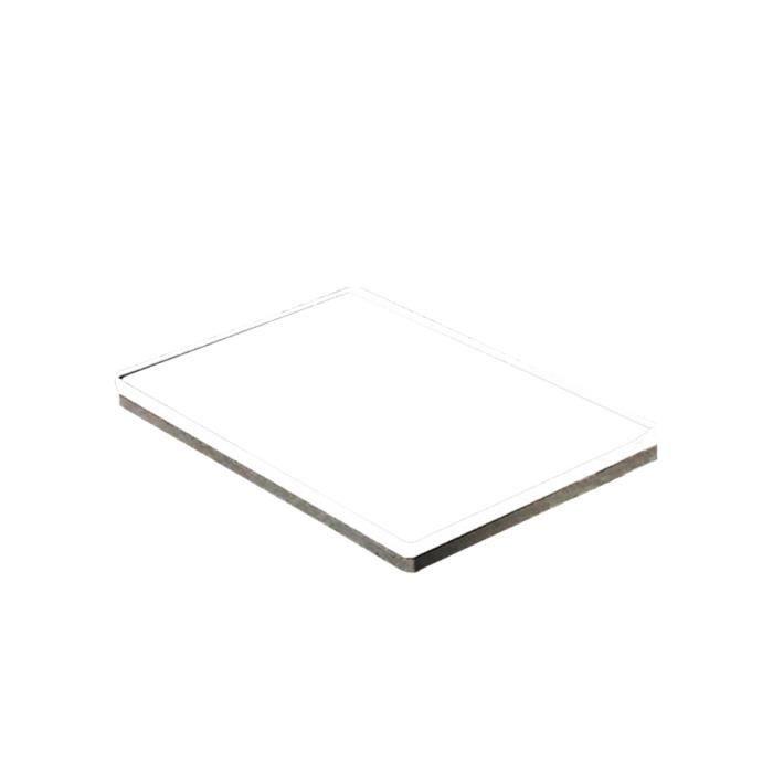 1 PC verre optique transmittance ultraviolette de quartz classe SHAMPOING NETTOYANT EXTERIEUR - PRODUIT NETTOYANT EXTERIEUR