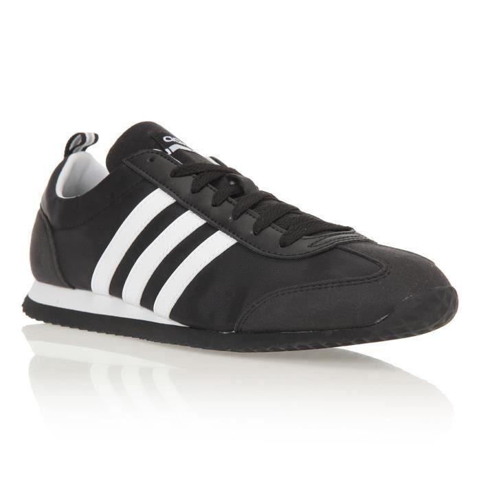 chaussure homme adidas neo noir