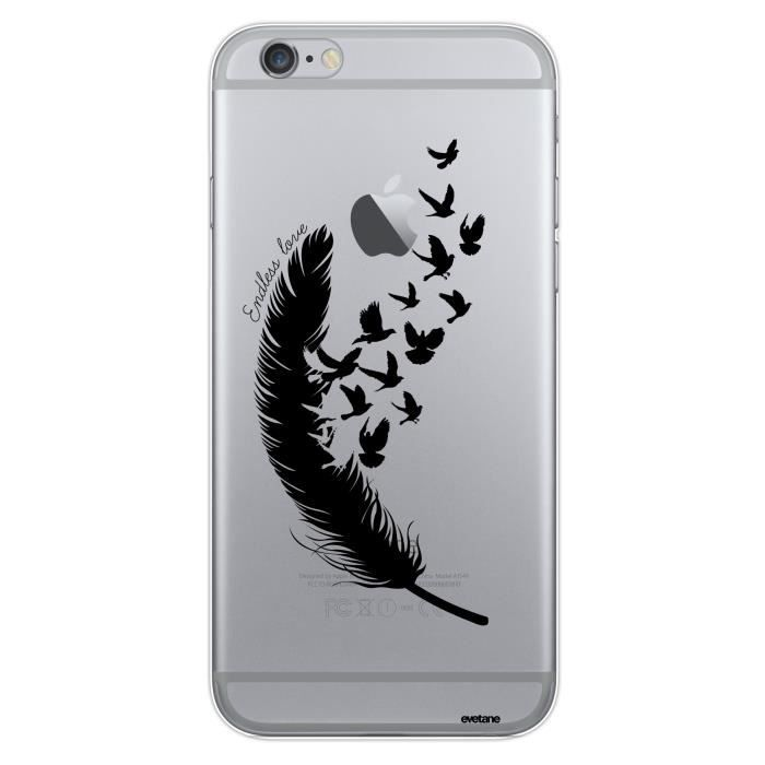 coque iphone 6 plus dessin