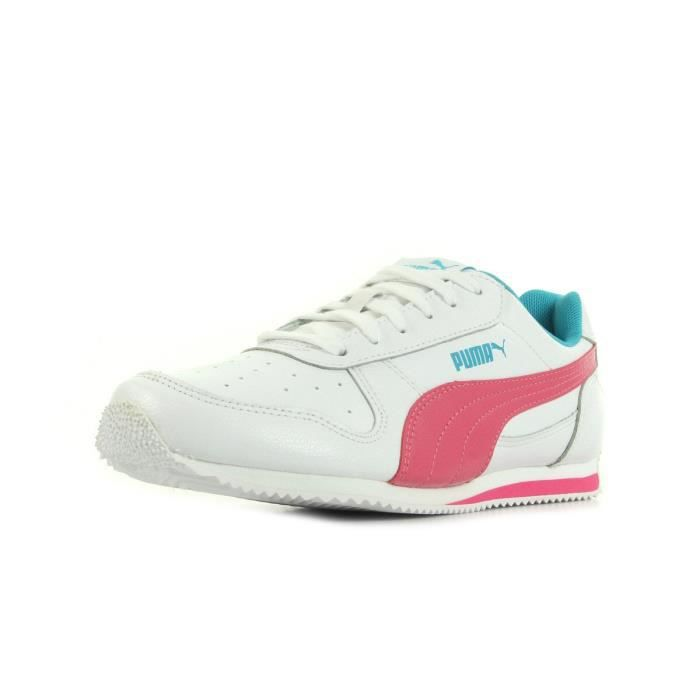 Baskets Puma Fieldsprint L Jr