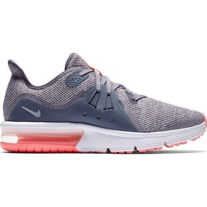 Nike Air Max Course 3gs Chaussure Pied À Sequent De sdrCthQ