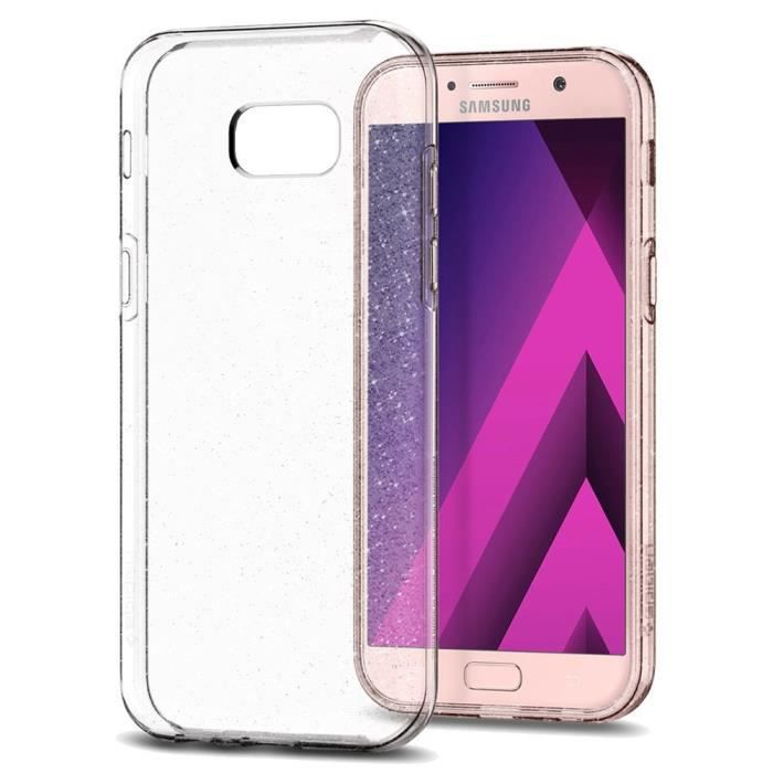 spigen coque galaxy a5 2017