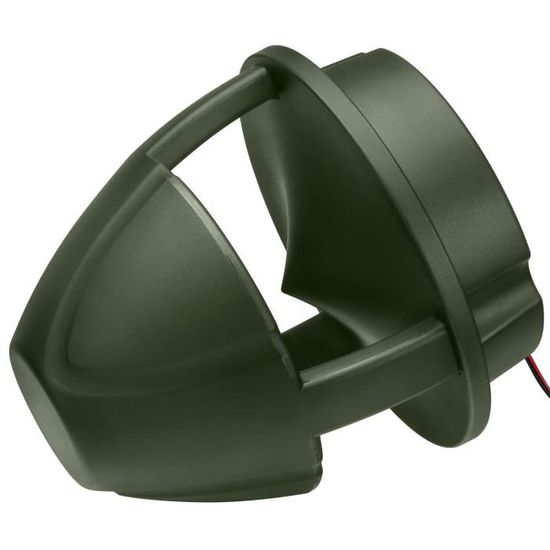 Pronomic HLS-560 GR 360/° haut-parleur dext/érieur vert 240 Watt