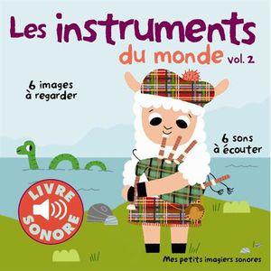 Livre Sonore Gallimard