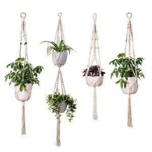 Déco pot de plantation Luise métal zinc Or Patine pot de fleurs Plantes 36,5 cm