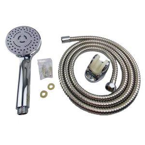 """13-20-25mm Adaptateur Menuisier flexible ondulé Pond Pipe Tuyau Koi x1 1/"""" BSPF"""