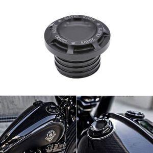 Areyourshop Cl/é de verrouillage pour bouchon de carburant pour Hon-da VTX 1300 Rebel Magna Shadow VLX Spirit Sabre