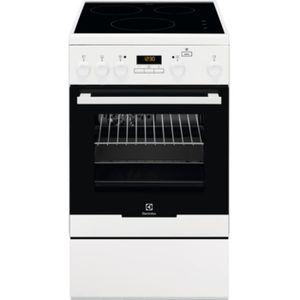 CUISINIÈRE - PIANO Cuisinière induction Electrolux EKI54951OW Plusste
