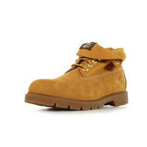 BOTTINE Timberland Basic Roll Top