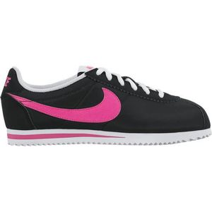 BASKET Basket NIKE CORTEZ NYLON GS - Age - ADOLESCENT, Co