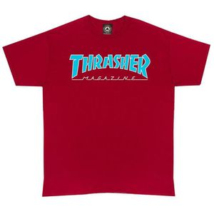 thrasher t shirt achat vente thrasher t shirt pas cher soldes cdiscount. Black Bedroom Furniture Sets. Home Design Ideas