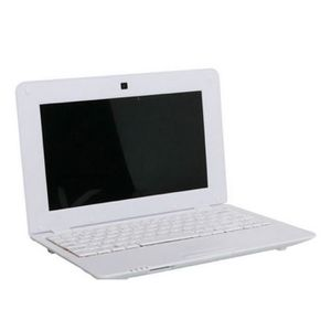 NETBOOK DWO Netbook 10.1 pouces Android 4.2 Wifi VIA 8880