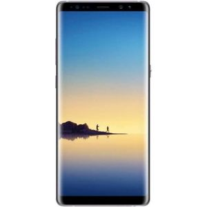 SMARTPHONE Samsung Galaxy Note 8 Dual Sim 64Go Gris