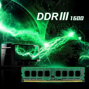 MÉMOIRE RAM Mémoire 8 Go DDR3 1600 UDIMM - SILICON POWER