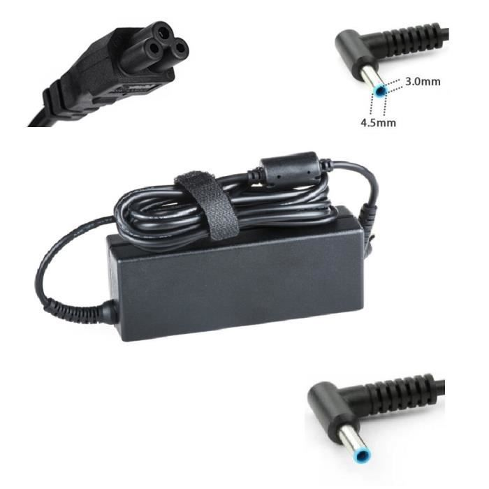 Chargeur pour HP Envy x360 15-w150 Alimentation Batterie