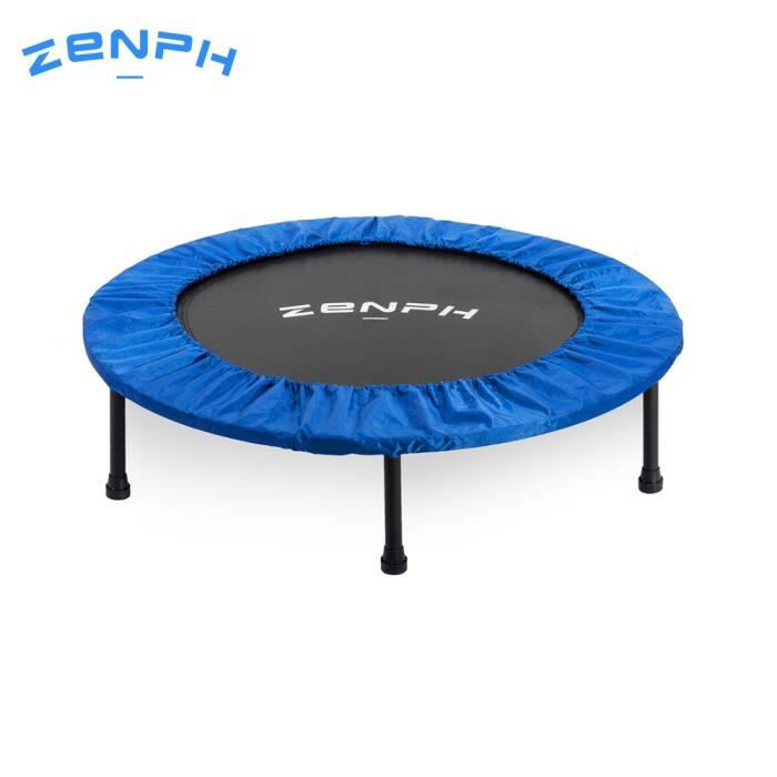 Trampoline de Fitness gymnastique / Trampoline intérieur et de jardin 102cm, Enfants et adultes disponibles - Charge Maximale 150kg