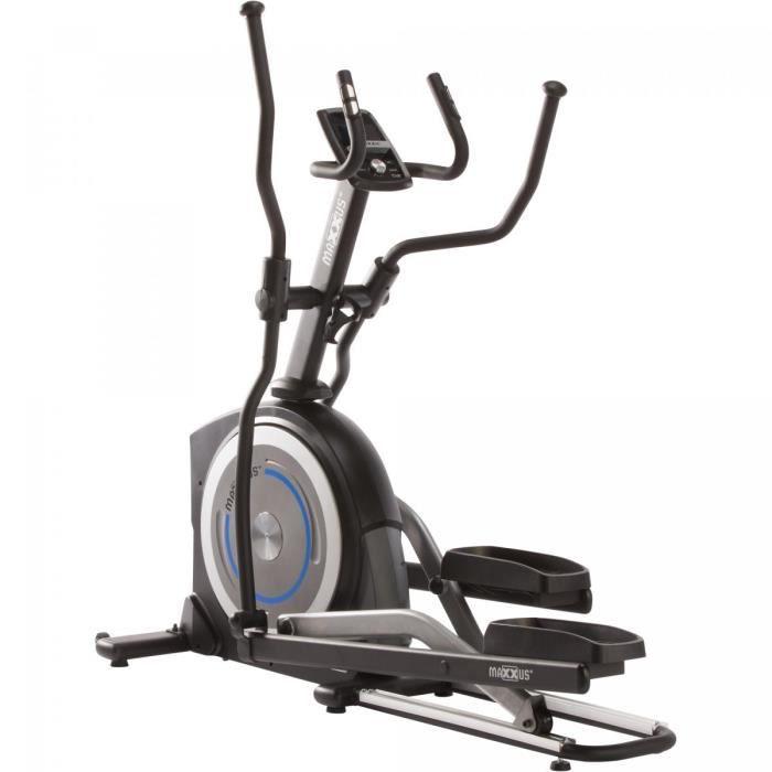 MAXXUS Vélo elliptique CX 5.1