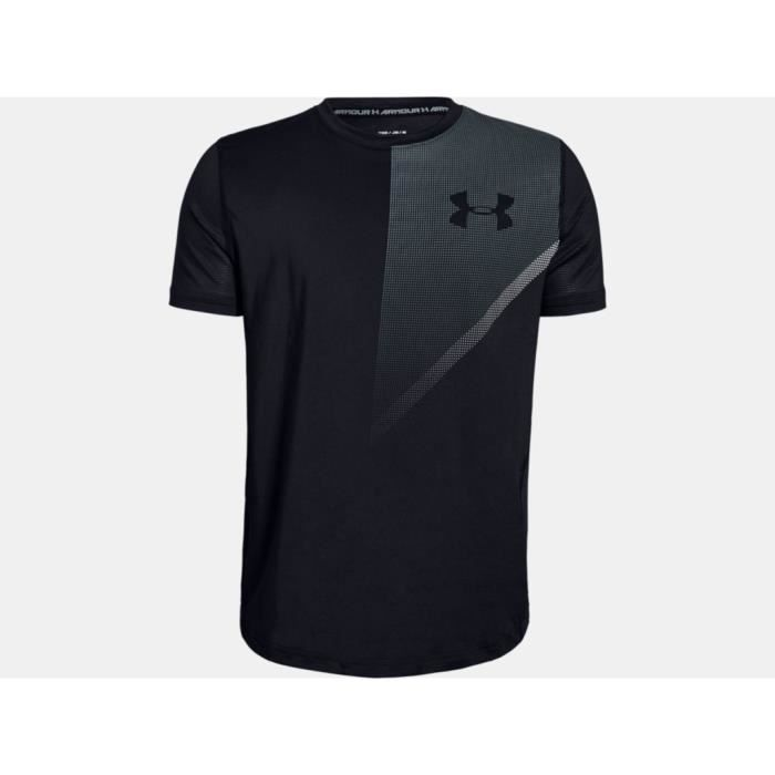 T-shirt garçon Under Armour Raid