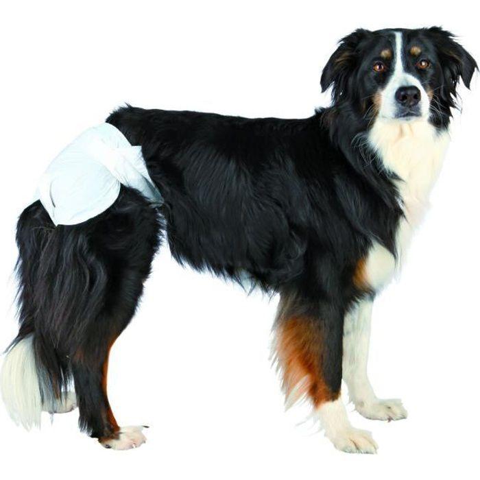 TRIXIE Couches pour chiens taille L